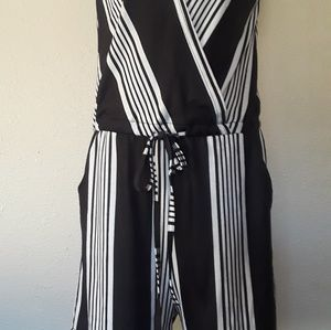 Lady's Romper size small